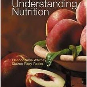 Understanding nutrition ninth edition
